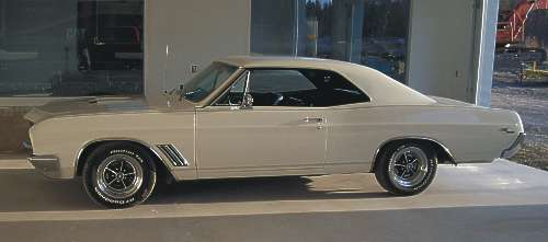 1967 GS400