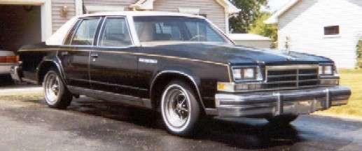 1978 Buick Lesabre Custom