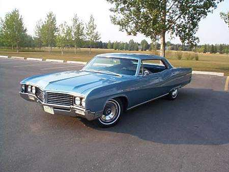 1967 buick electra 225 1967 Buick Le Mans