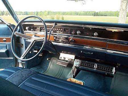 1966 buick skylark 4 door