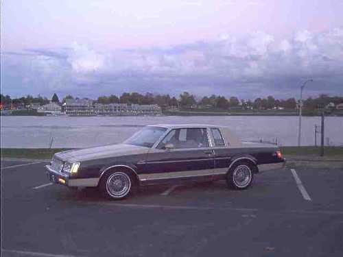 1982 Buick Regal >> 1982 Buick Regal Limited Somerset